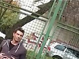 anal, huge cock, gay fuck, outdoor sex, public, reality best, sex