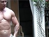nice ass, eating, fingering, gay fuck, job, kissing, muscle mans, worship