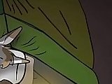 cartoon hq, dick, gay fuck, sex
